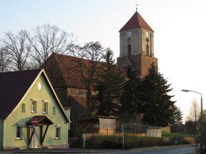 Gerswalde