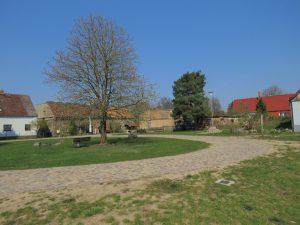 Klein Fredenwalde